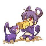 pokemon sprites and images ThRattata