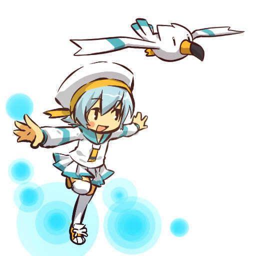 pokemon sprites and images Wingull