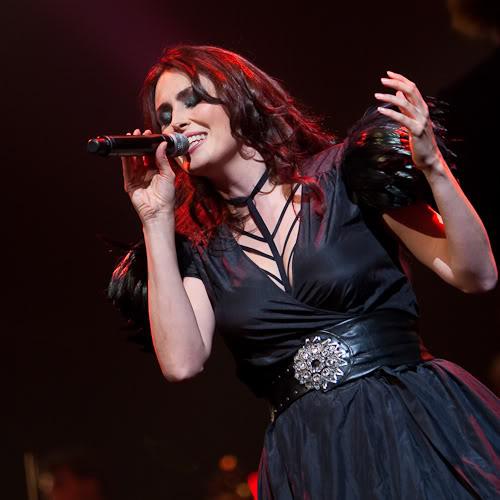 Sharon solo performances - Pagina 2 4037978709_0c657de840