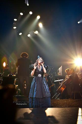 Sharon solo performances - Pagina 3 4058581371_02ffc58106