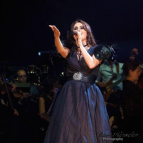 Sharon solo performances - Pagina 3 4059325616_d8fa0c92ba