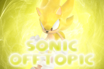 Sonic Off Topic