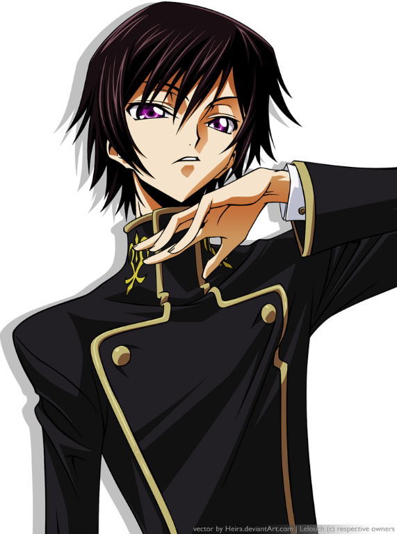 ....Lelouch.... LelouchLamperouge-1