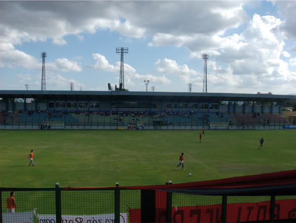 Barquisimeto | Estadio Farid Richa | 12.000 02
