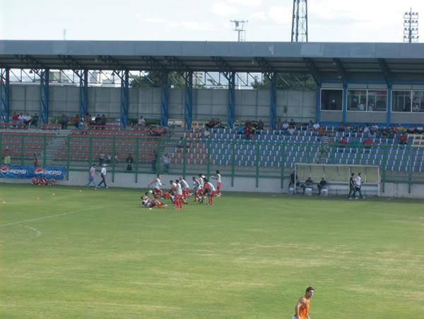 Barquisimeto | Estadio Farid Richa | 12.000 03