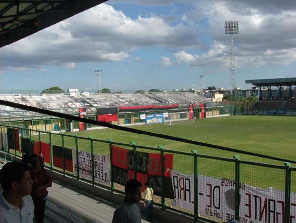 Barquisimeto | Estadio Farid Richa | 12.000 04