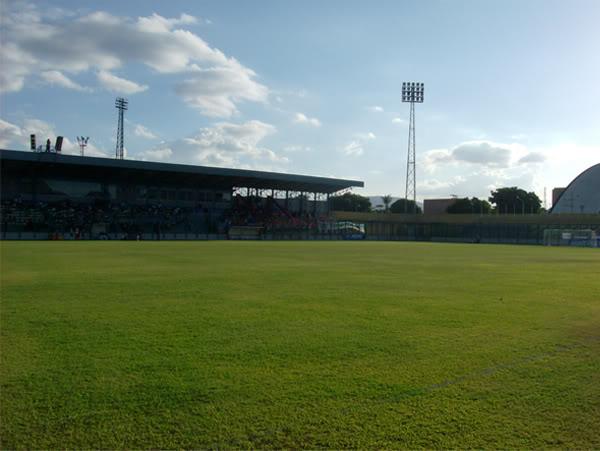 Barquisimeto | Estadio Farid Richa | 12.000 05