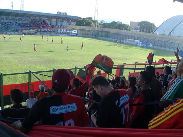 Barquisimeto | Estadio Farid Richa | 12.000 06