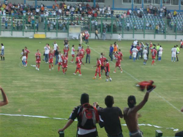 Barquisimeto | Estadio Farid Richa | 12.000 07