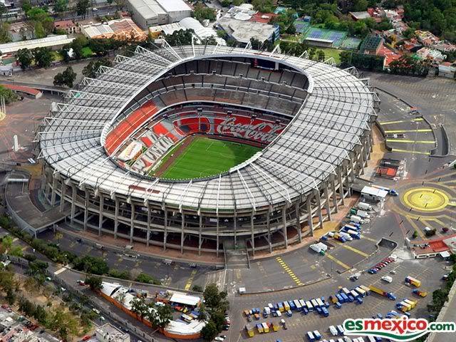 Estadio Azteca, Mexico Estadio20azteca