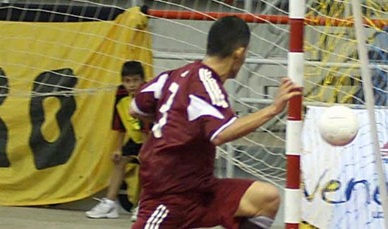 Comentarios y Noticias de la Selección de Fútbol Sala - Página 2 Futbolsala