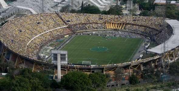 Estadio Atanacio Girardot Imagen61179671