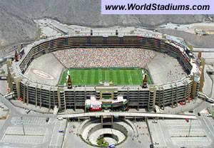 Estadio Monumental de Lima, Perú Limamonumental12sn