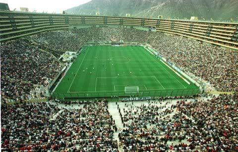 Estadio Monumental de Lima, Perú Monumental_peru