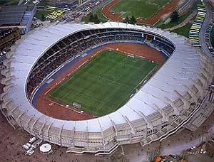 Estadio Anoeta, España Rsociedad1