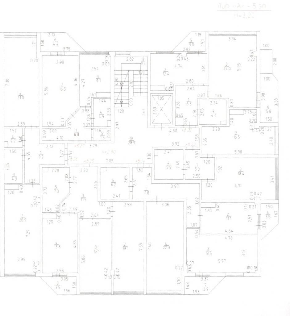 Изменения в метраже и планировках квартир 1%20