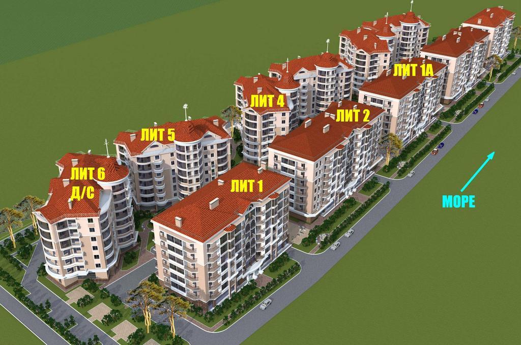 ЖК Черноморский-1: проект, расположение, особенности 7945969260_zpswjedj8dj