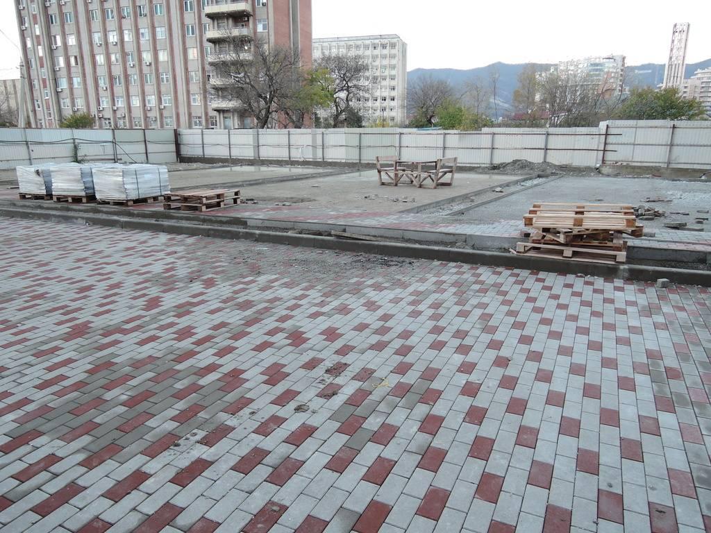 Фото со стройки - 1 очередь строительства - Страница 3 DSCN0790