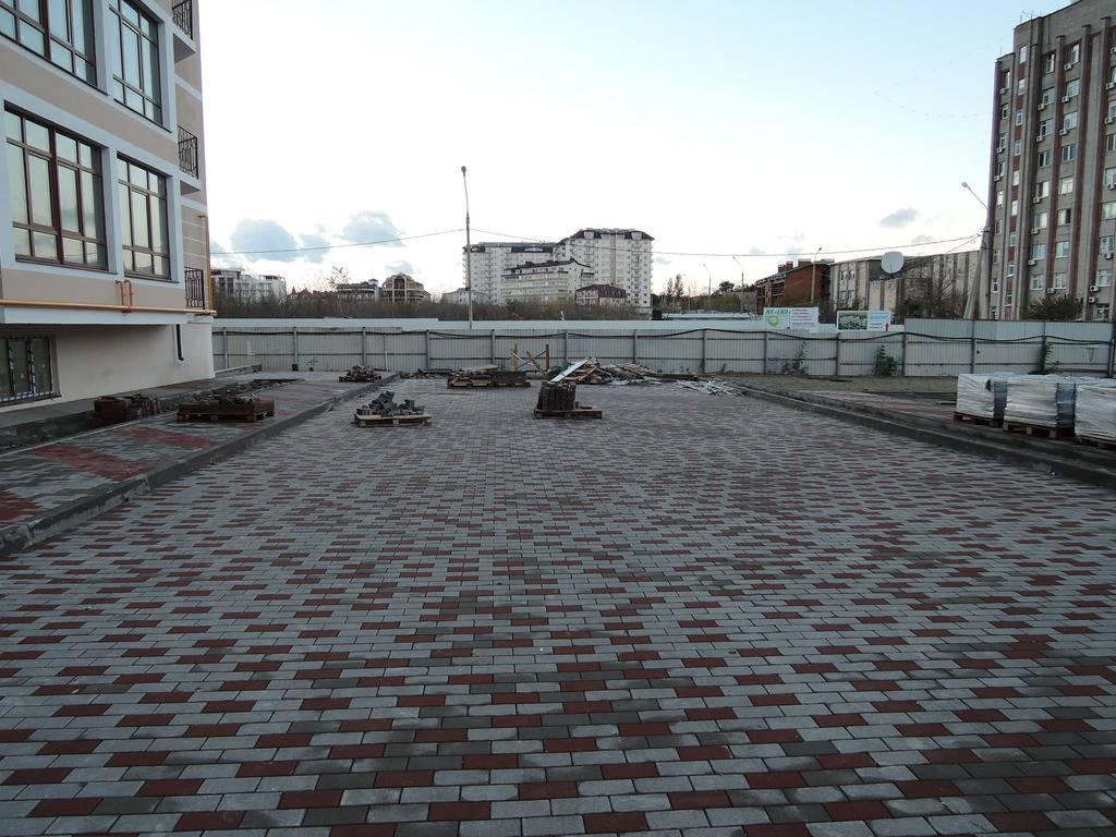 Фото со стройки - 1 очередь строительства - Страница 3 DSCN0791