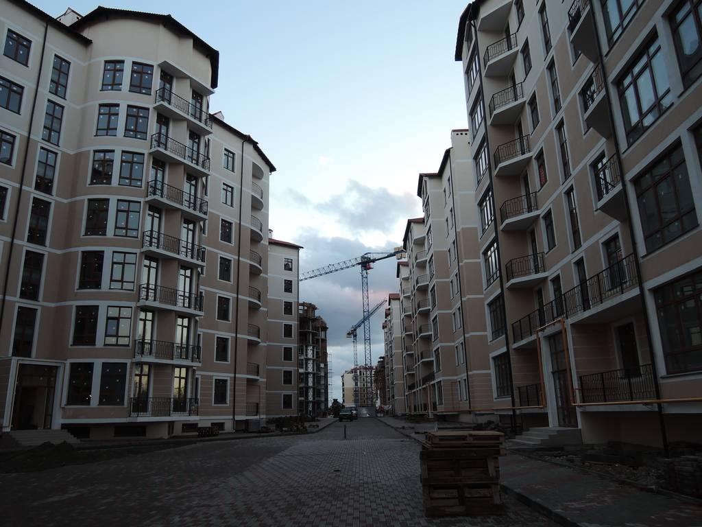 Фото со стройки - 1 очередь строительства - Страница 3 DSCN0794