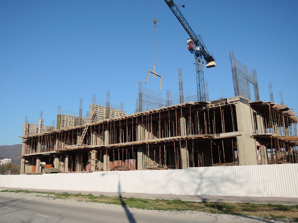 Фото со стройки - 1 очередь строительства DSCN5551