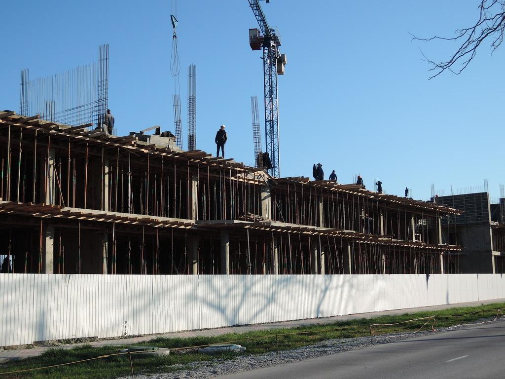 Фото со стройки - 1 очередь строительства DSCN5554