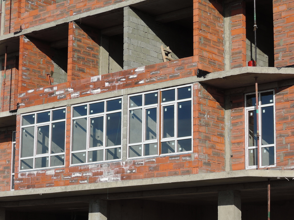 Фото со стройки - 1 очередь строительства DSCN5713
