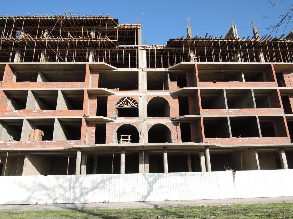 Фото со стройки - 1 очередь строительства DSCN5715