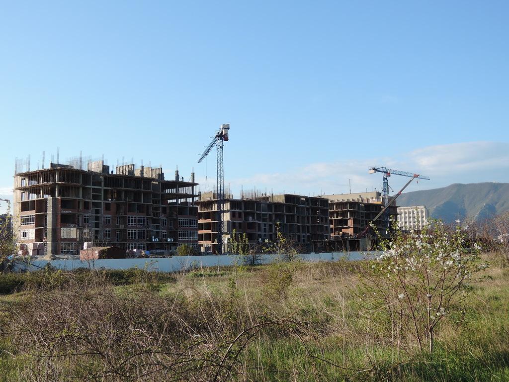 Фото со стройки - 1 очередь строительства DSCN5756