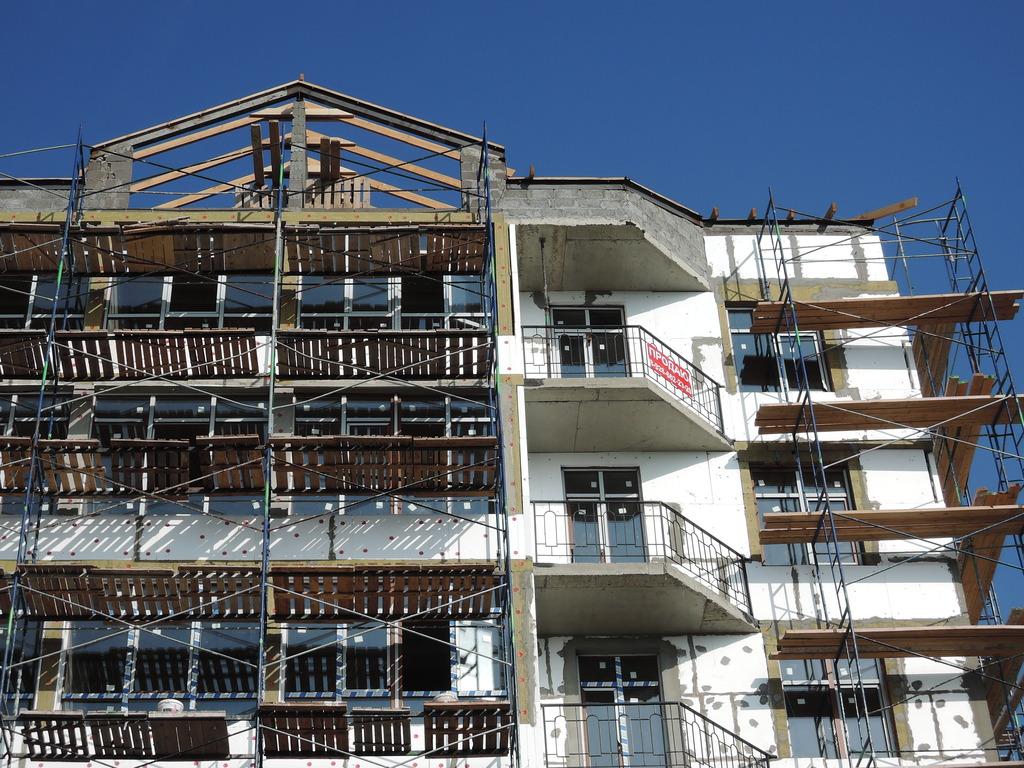 ЖК Черноморский-1: проект, расположение, особенности - Страница 2 DSCN6291