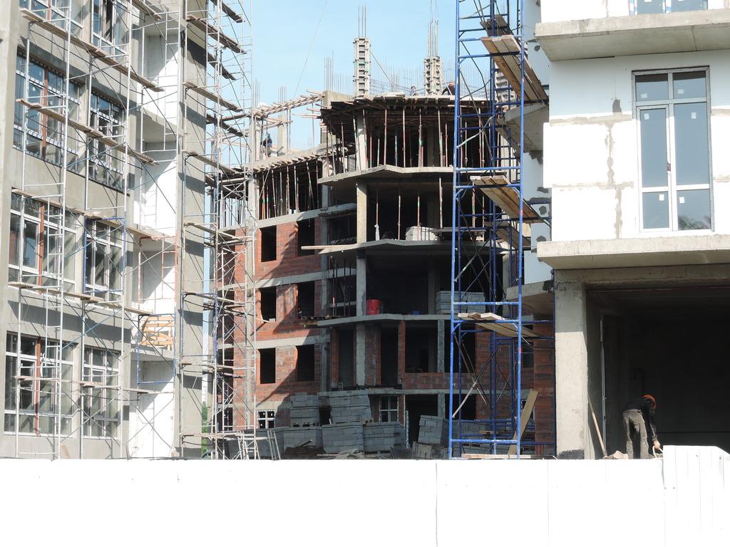 Фото со стройки - 1 очередь строительства DSCN6311