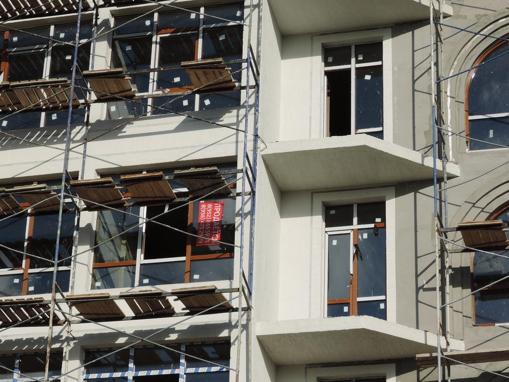 Фото со стройки - 1 очередь строительства DSCN6612