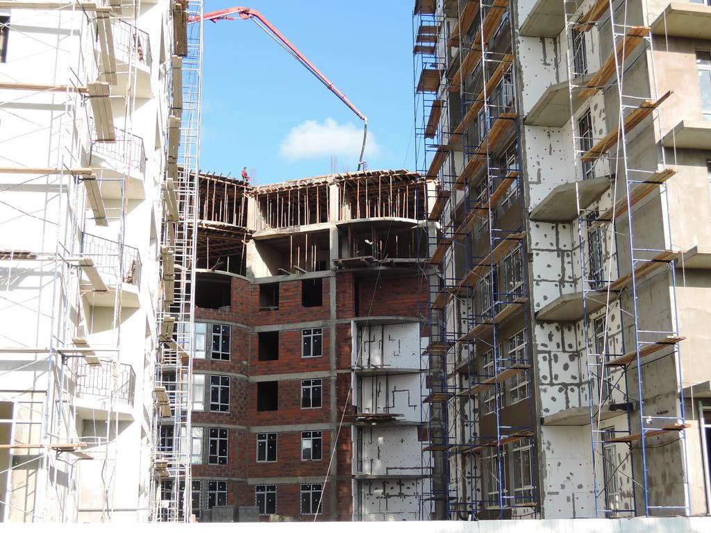 Фото со стройки - 1 очередь строительства DSCN6618