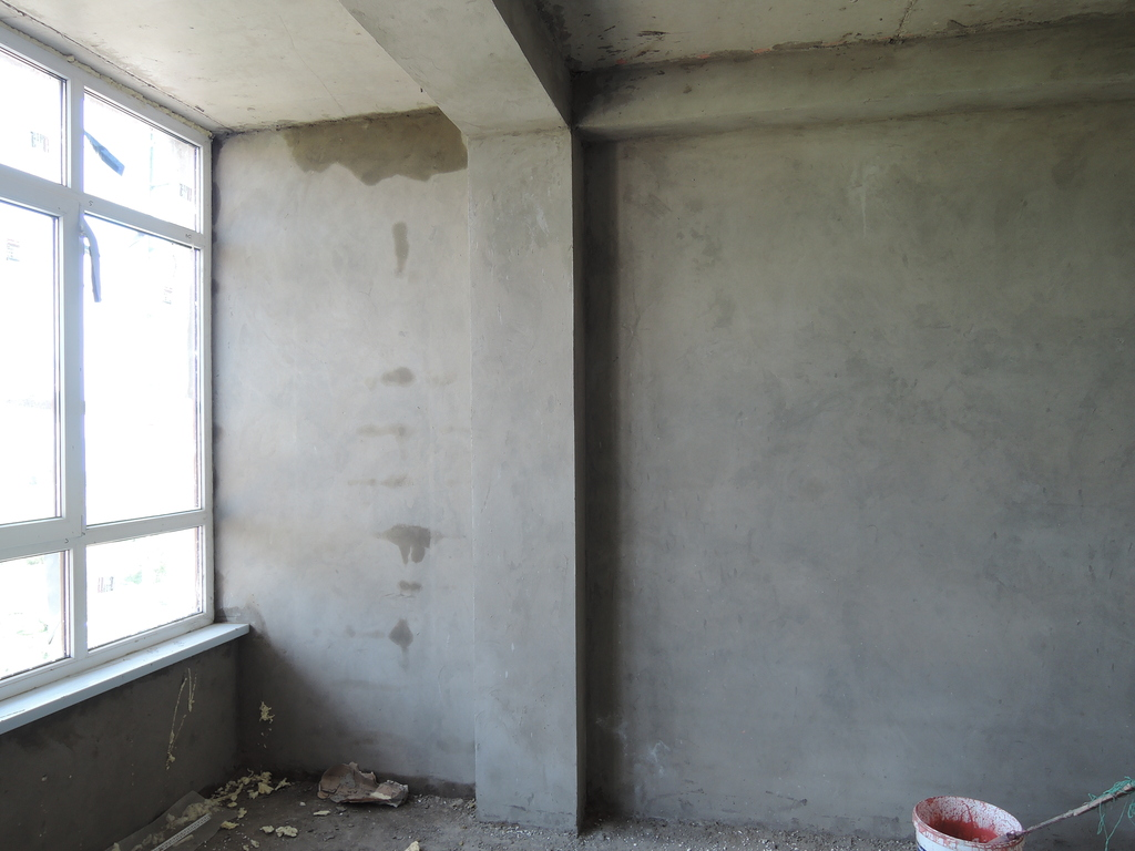 Фото со стройки - 1 очередь строительства - Страница 2 DSCN6797