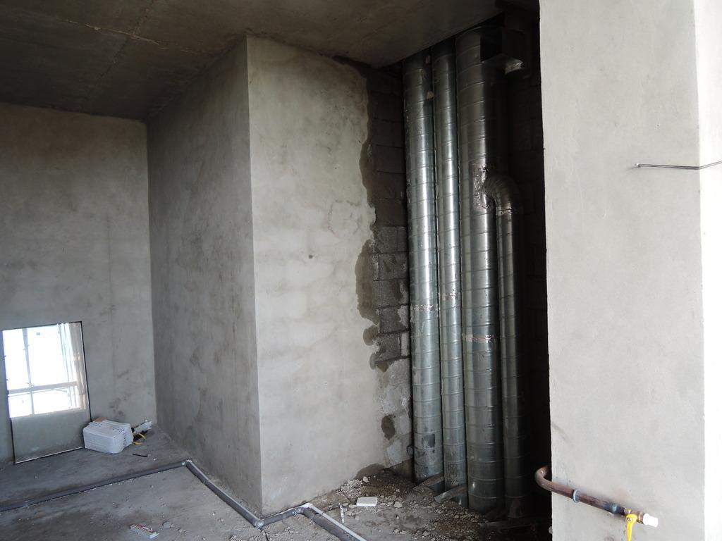 Фото со стройки - 1 очередь строительства - Страница 2 DSCN6888