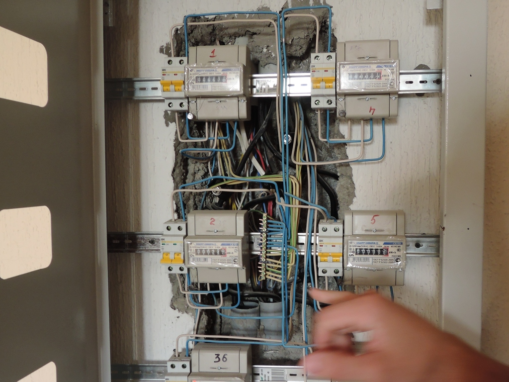 Электрика DSCN7038