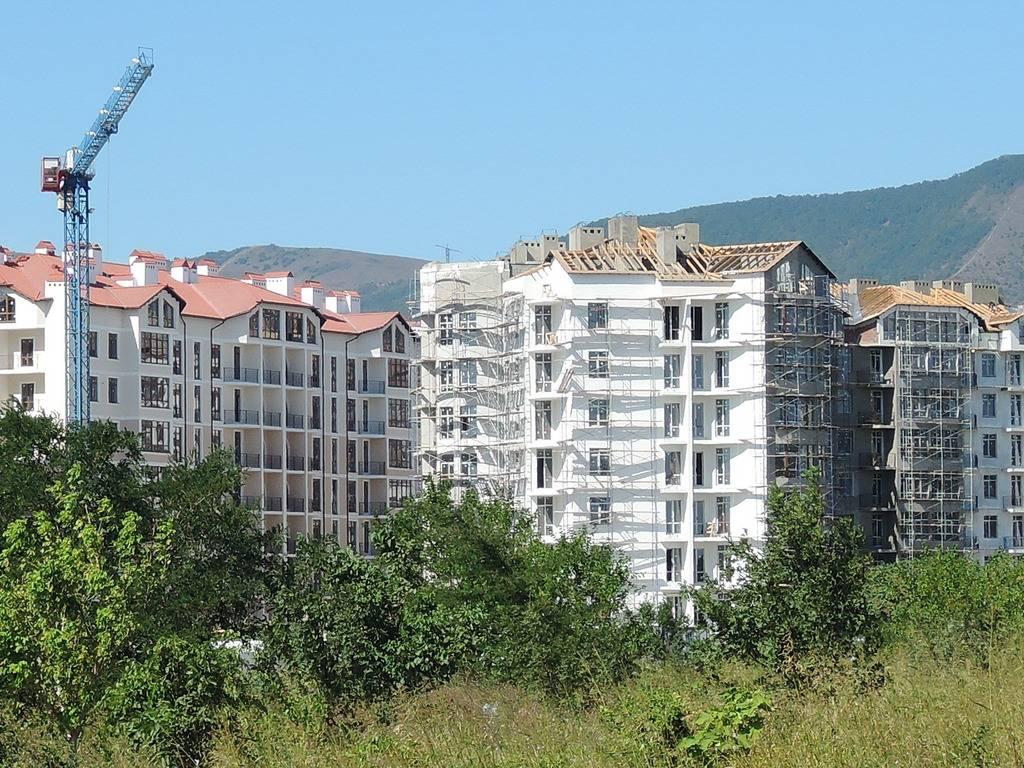 Фото со стройки - 1 очередь строительства - Страница 2 DSCN8241