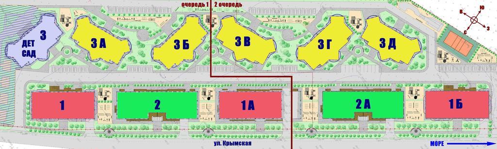 Фото со стройки - 1 очередь строительства - Страница 3 Planf