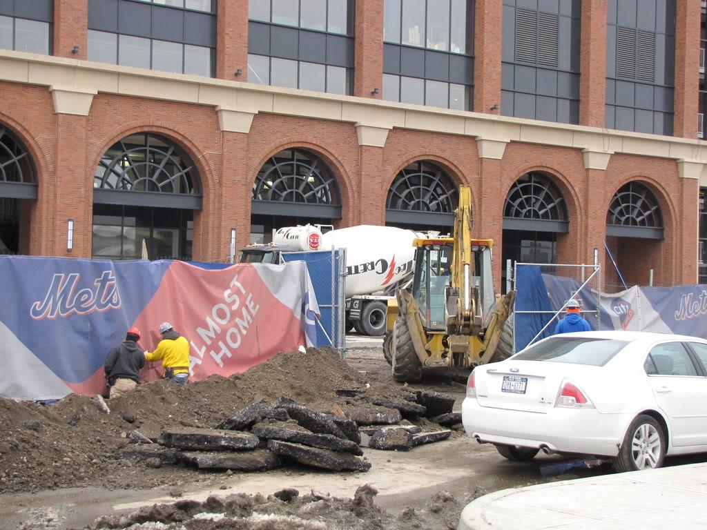 Citi Field - Nuevo Estadio de los New York Mets (2009) - Página 3 Picture010