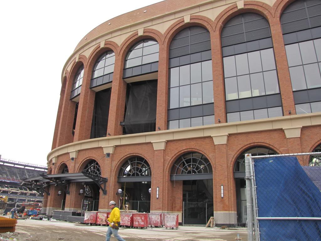Citi Field - Nuevo Estadio de los New York Mets (2009) - Página 3 Picture013