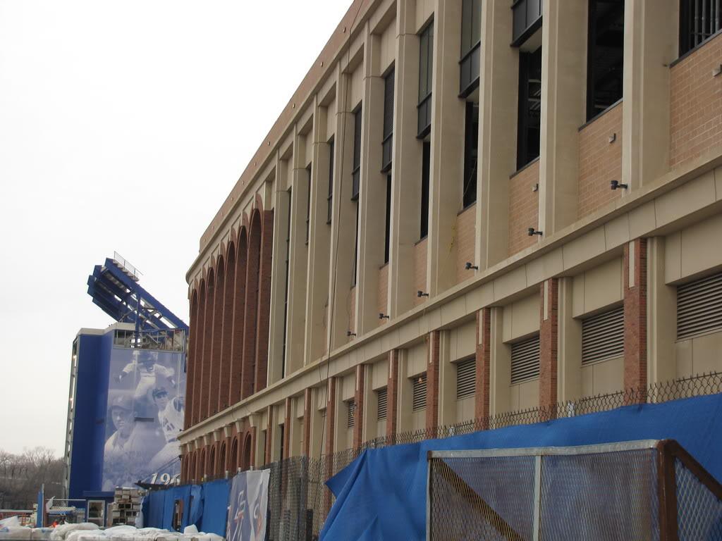 Citi Field - Nuevo Estadio de los New York Mets (2009) - Página 3 Picture036