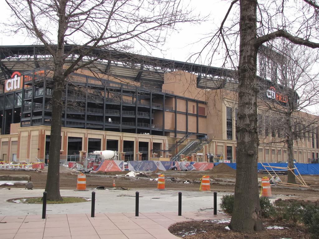 Citi Field - Nuevo Estadio de los New York Mets (2009) - Página 3 Picture054