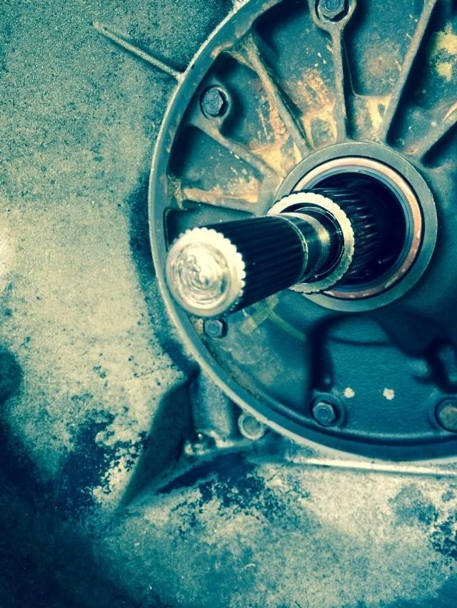 C-6 pump or converter? 1732631C-181C-4018-9D67-66D4AECD096A