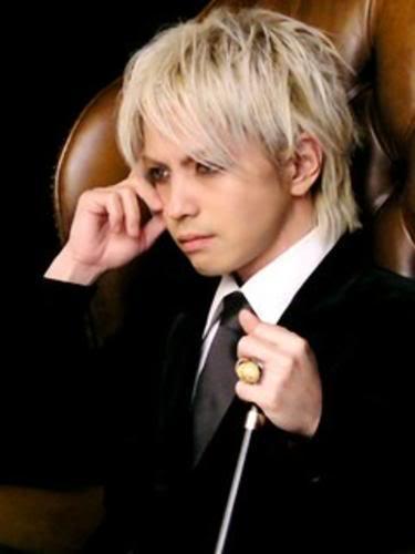 Hyde [Takarai Hideto] Imagen852