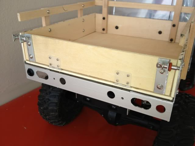 toyota - TOYOTA Land Cruiser FJ40 on AXIAL SCX 10 Chassis  Null-39