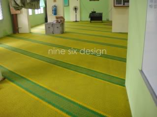 Carpet for office, home, masjid, event DSC00372