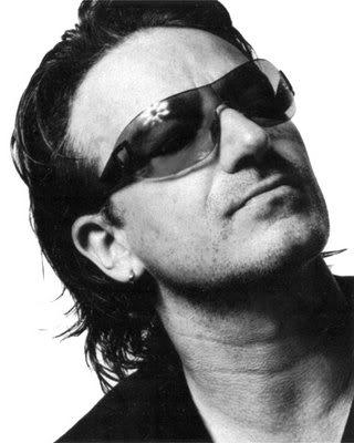 Fotos do Bono Vox Bono