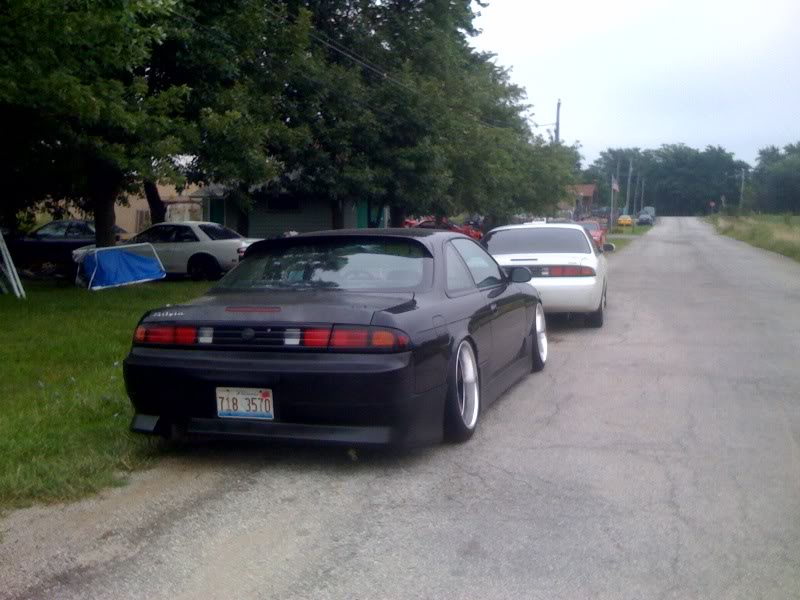 The CA240SX Wheel Fitment and Ride Height thread. Bllll