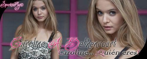 Follow Me {Carol's Cronology} Carol-4