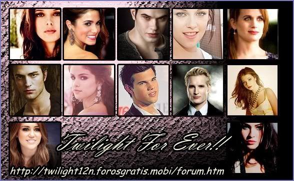 Imagen de Rol!! Twilight